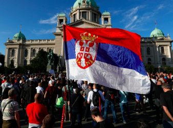 'No uncertainty': Ruling party set to win Serbia elections | Elections 2018 News